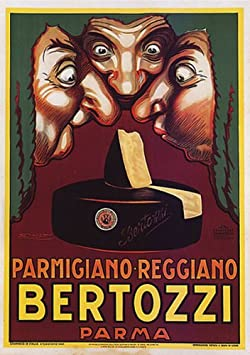 Parmigiano Bertozzi