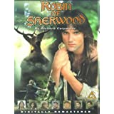 Robin Of Sherwood - The Michael Praed Collection  -  Series 1 Episodes 1-6 (Box set) [VHS] [1984]by Michael Praed|Nickolas...