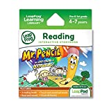 LeapFrog LeapPad Ultra eBook: Mr. Pencil The Lost Colours of Doodleburg!