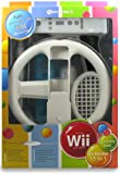 Exspect Motion 15-in-1 Pack - White (Wii)