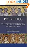The Secret History: with Related Texts (Hackett Classics)