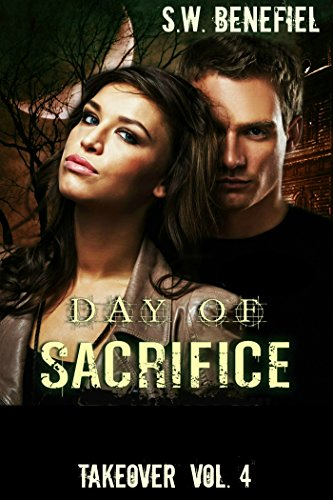 Free Kindle Book : Takeover (Day of Sacrifice #4)