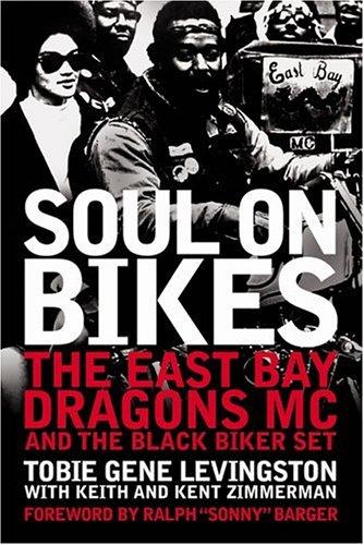 Soul on Bikes, Tobie Levingston, Tobie Gene Levingston, Keith & Kent Zimmerman