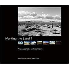Marking The Land 1