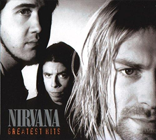 Nirvana - Nirvana Greatest Hits Digipack 2 Cd Kurt Cobain Foo Fighters Grunge Digipak - Zortam Music