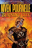The Burning City (0671036602) by Niven, Larry