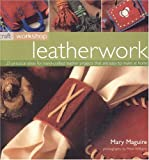 cover of Leatherwork (Craft Workshop)