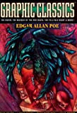 img - for Graphic Classics: Edgar Allan Poe (3rd edition) (Graphic Classics (Eureka)) book / textbook / text book