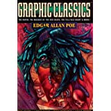 Graphic Classics Volume 1: Edgar Allan Poe - Third Edition (Graphic Classics (Eureka))by Rick Geary