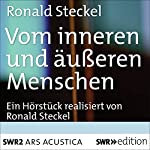 Vom inneren und äußeren Menschen |  Meister Eckhart,Ronald Steckel
