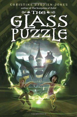 The Glass Puzzle front-18299