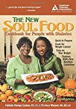 img - for The New Soul Food Cookbook for People with Diabetes book / textbook / text book