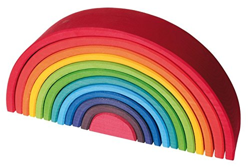 grimms-toys-rainbow-stacking-toy-xtra-large