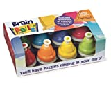 Brain Bells - The Musical Brainteaser by The Happy Puzzle Company
