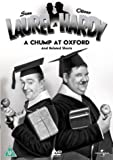 Laurel & Hardy Volume 1 - A Chump At Oxford/Related Shorts [DVD]
