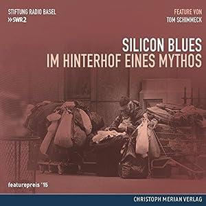 Silicon Blues Hörbuch