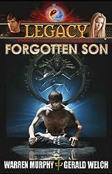 LEGACY, Book 1: Forgotten Son (English Edition)