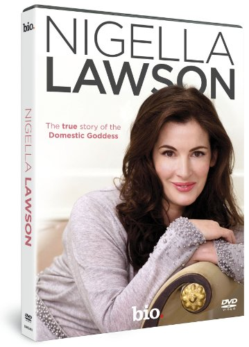 Nigella Lawson - Biography Channel [DVD]