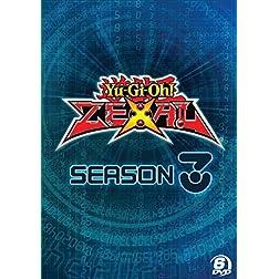 Yu-Gi-Oh! Zexal: Season 3