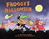 Froggy's Halloween (0670884499) by London, Jonathan
