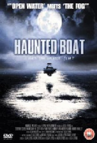 Haunted Boat [DVD]