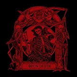 Opus Death by Exhumation (2015-08-03)