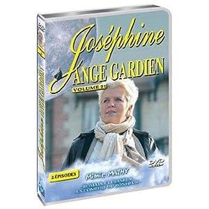 Joséphine ange gardien, vol. 21 : romain et jamila ; la comedie du bonheur