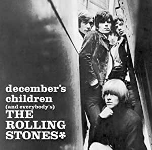 Rolling Stones December S Children Amazon Com Music
