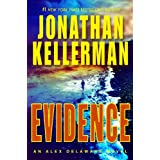 Evidence (Alex Delaware Novels)by Jonathan Kellerman
