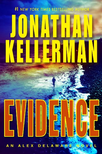 Image of Evidence: An Alex Delaware Novel (Alex Delaware Novels)