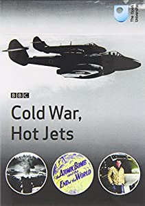 Cold War: Hot Jets [DVD]