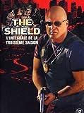echange, troc The shield: saison 3 - Coffret 4 DVD