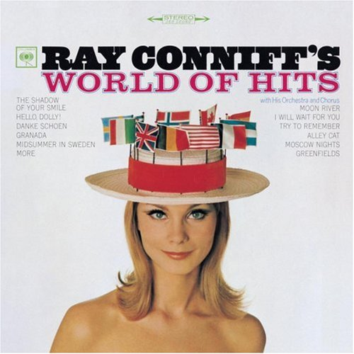 Ray Conniff - World of Hits - Zortam Music