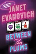 Between the Plums (A Between the Numbers Novel)