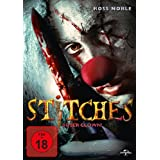 Stitches - Bad Clown [Alemania] [DVD]