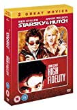 Starsky And Hutch/High Fidelity [DVD]