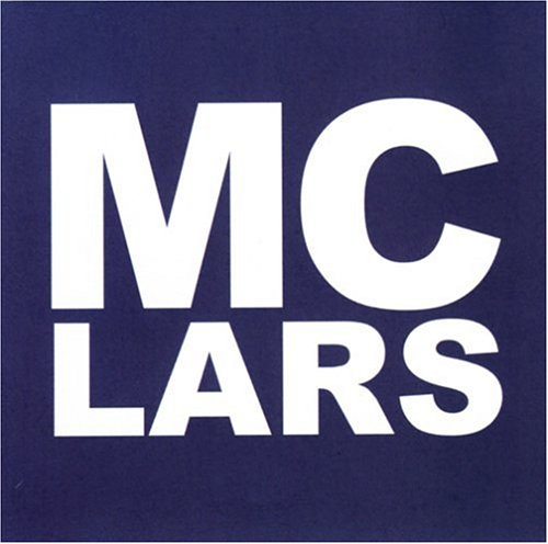 MC Lars - Laptop EP