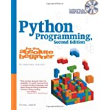 Python Programming for the Absolute Beginner, Second Edition ~ Michael Dawson