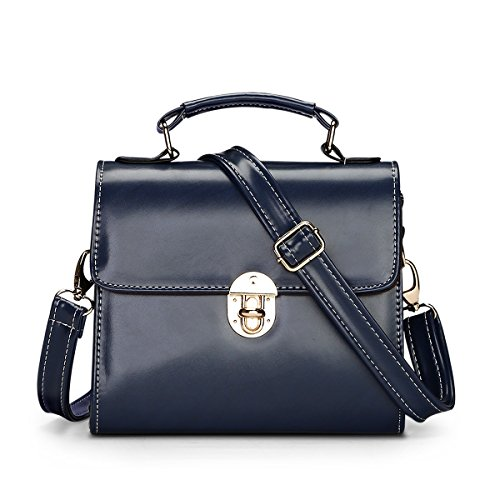 womens-leather-fashion-handbag-cross-body-shoulder-bag-portable-bag-blue