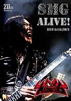 SMG ALIVE! [DVD](在庫あり。)