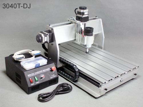 CNC 3040 ROUTER ENGRAVER MILLING / DRILLING MACHINE BRAND NEW