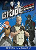 Cover art for  G.I. Joe Renegades: Season One, Vol. 2