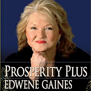 Prosperity Plus Speech