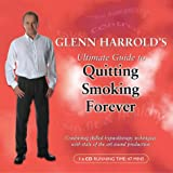 Glenn Harrold's Ultimate Guide to Quitting Smoking Forever (BBC Audio Collection: Lifestyle)