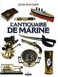 echange, troc Jean Randier - L'antiquaire de marine
