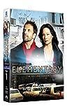 エレメンタリー ホームズ&ワトソン in NY シーズン2 DVD-BOX Part1[DVD]