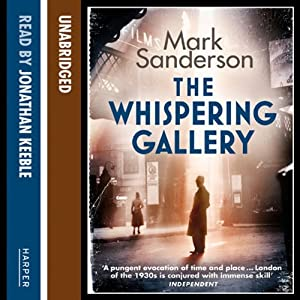 The Whispering Gallery Audiobook