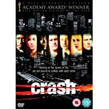 Crash (2 Disc Directors Cut) [2004] [DVD]by Karina Arroyave