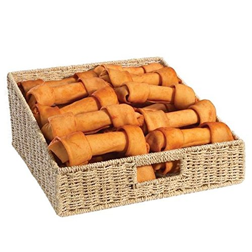 Treats Display Basket