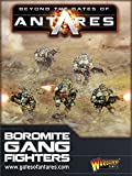 Beyond The Gates Of Antares, Boromite Gang Fighters